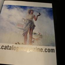 Catalog Magazine Singapore
