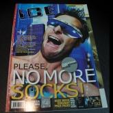ICE Magazine Singapore