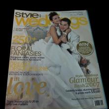 Style Magazine Singapore