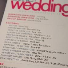 Style Weddings Singapore