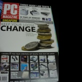 PC Magazine Singapore