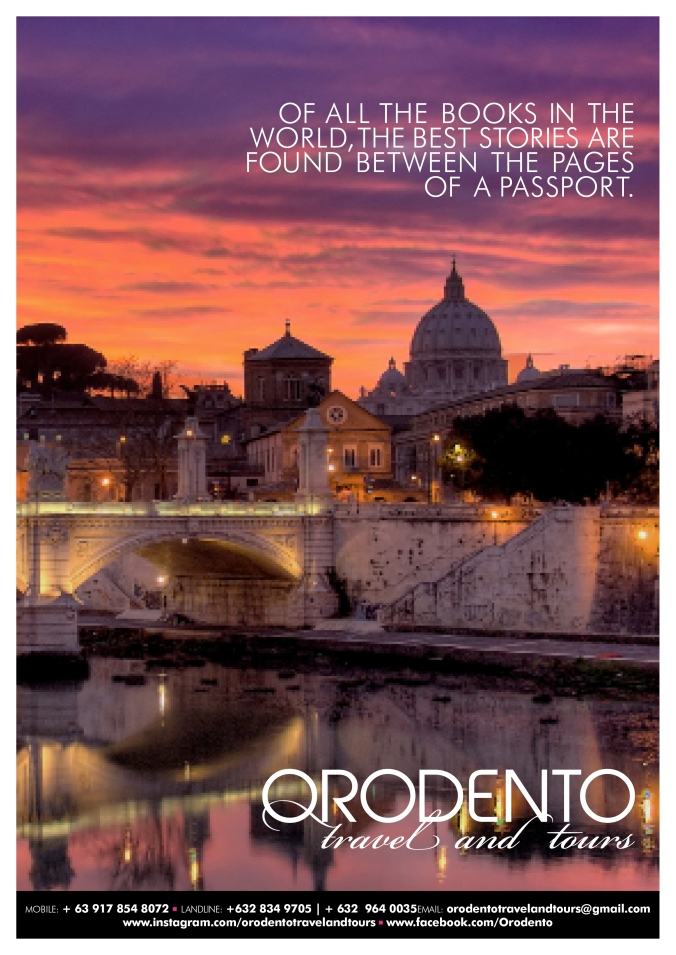 ORODento Travel Agency_Ad_